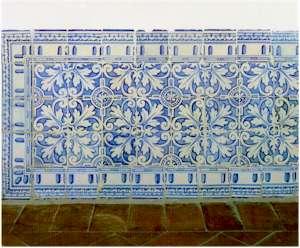 Arts humanities sample language engl - Azulejos reina ...