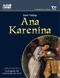 Anna Kanerina - Liev Tolstoi - Audiolibro